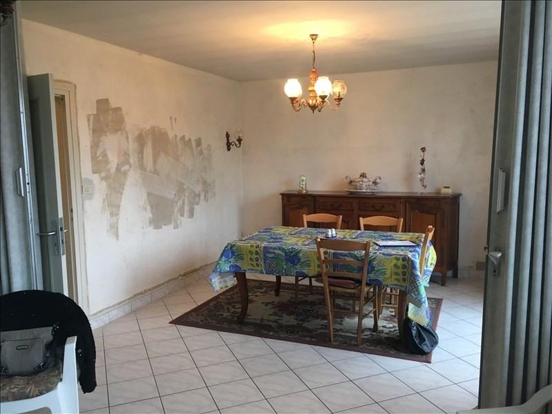 Location maison / villa Epuisay 500€ CC - Photo 2
