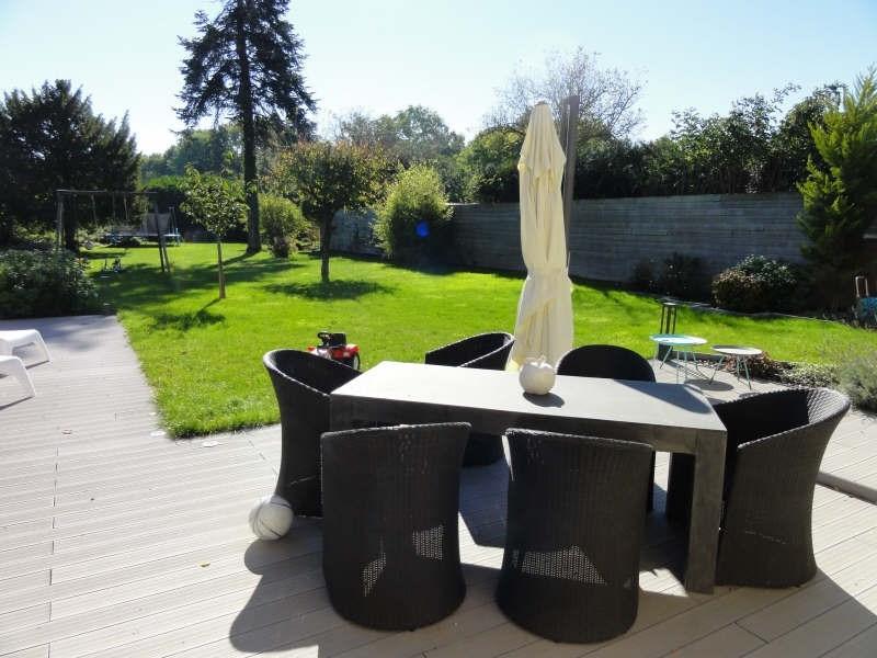 Deluxe sale house / villa Montfort l amaury 840000€ - Picture 6