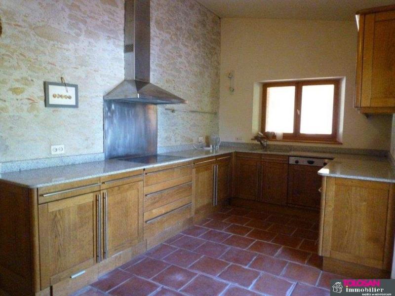Vente maison / villa Villefranche de lauragais secteur 375000€ - Photo 6