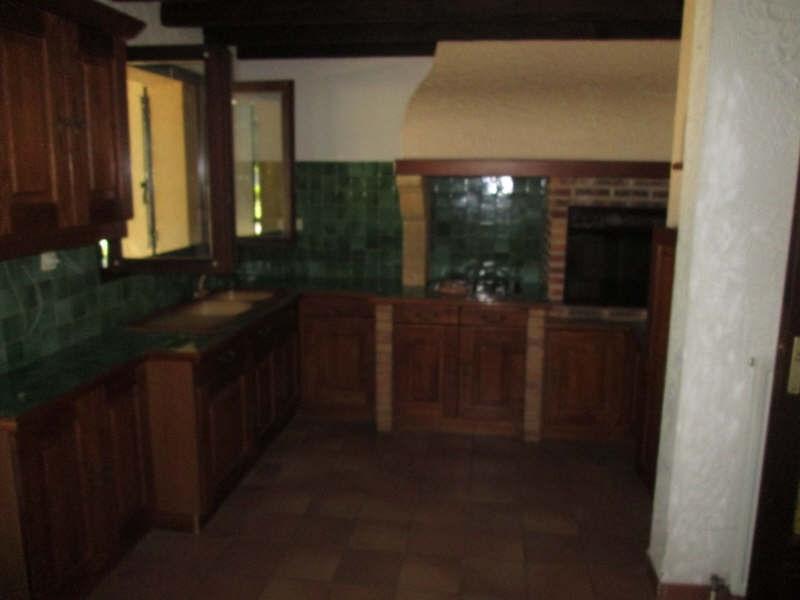 Sale house / villa St sulpice et cameyrac 290000€ - Picture 4