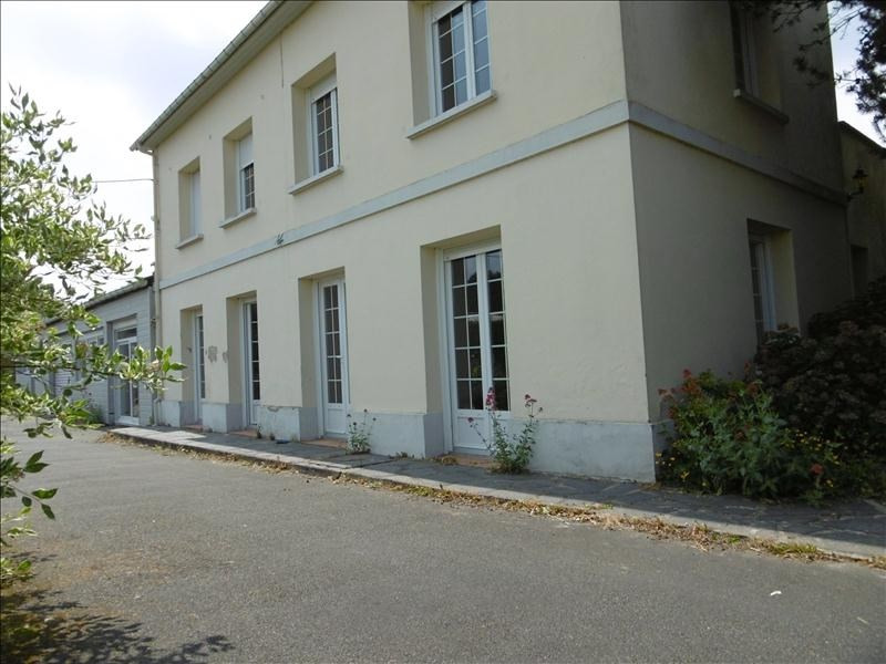Sale house / villa Franqueville saint pierre 379 000€ - Picture 2
