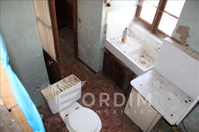 Vente maison / villa Druyes les belles fontaine 15000€ - Photo 6