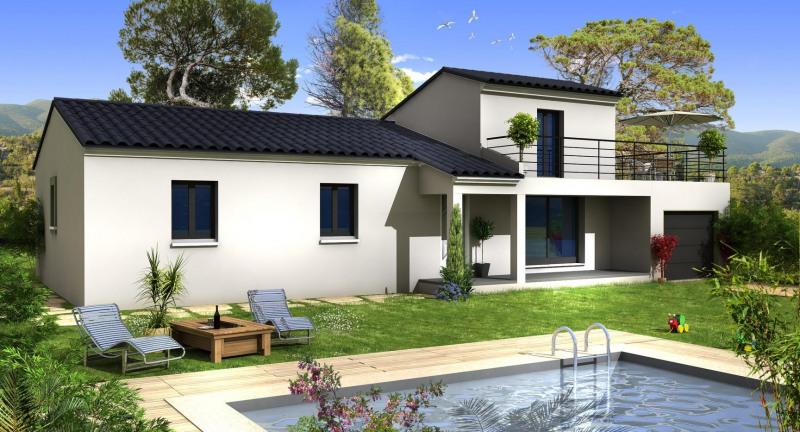 Maison  4 pièces + Terrain Peypin par VILLAS PRISME  DOMASUD VILLAS