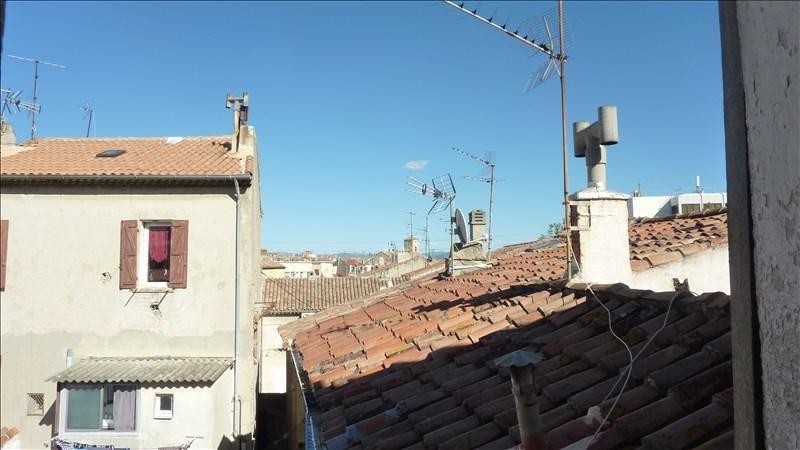Vente appartement La ciotat 98000€ - Photo 4