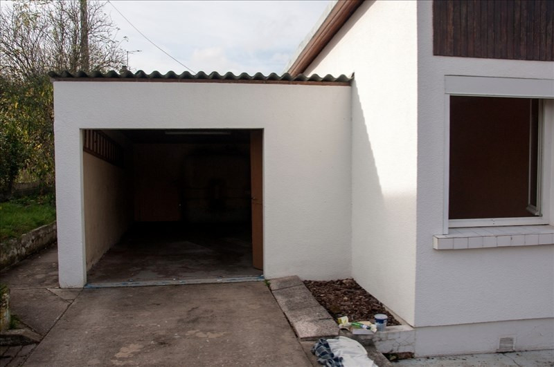 Vente maison / villa Decize 81 800€ - Photo 6
