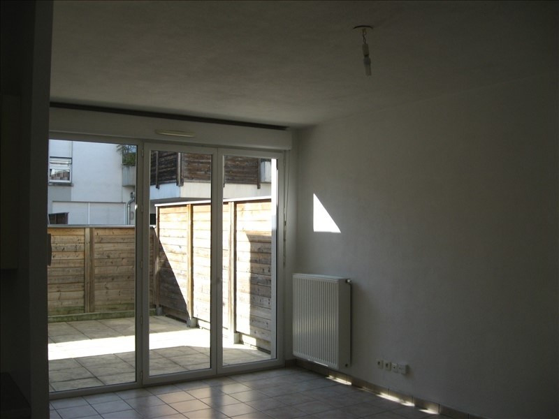 Vente appartement Grenoble 138 000€ - Photo 8