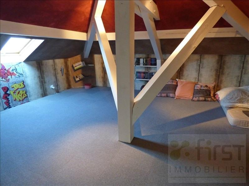 Venta de prestigio  casa Sonnaz 598000€ - Fotografía 8