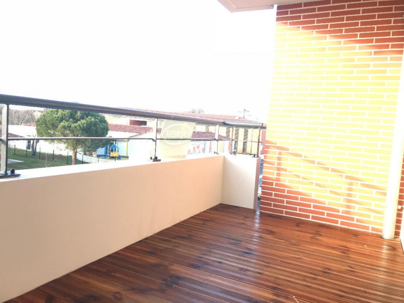 Rental apartment Mondonville 640€ CC - Picture 6