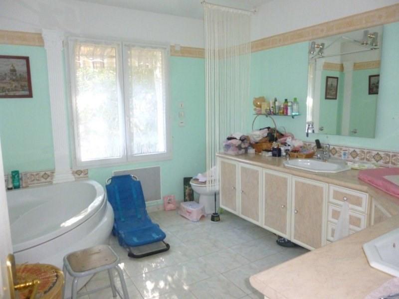 Vente de prestige maison / villa St raphael 630000€ - Photo 8