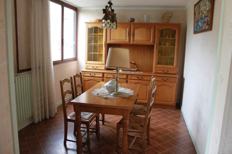 Verkoop  appartement Vienne 157500€ - Foto 4