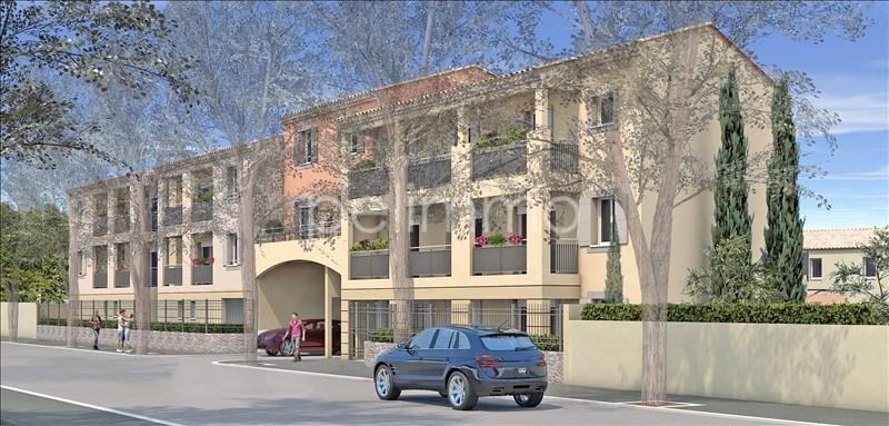 Vente appartement Pelissanne 269000€ - Photo 1
