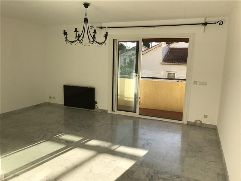 Vente appartement Toulon 237000€ - Photo 3
