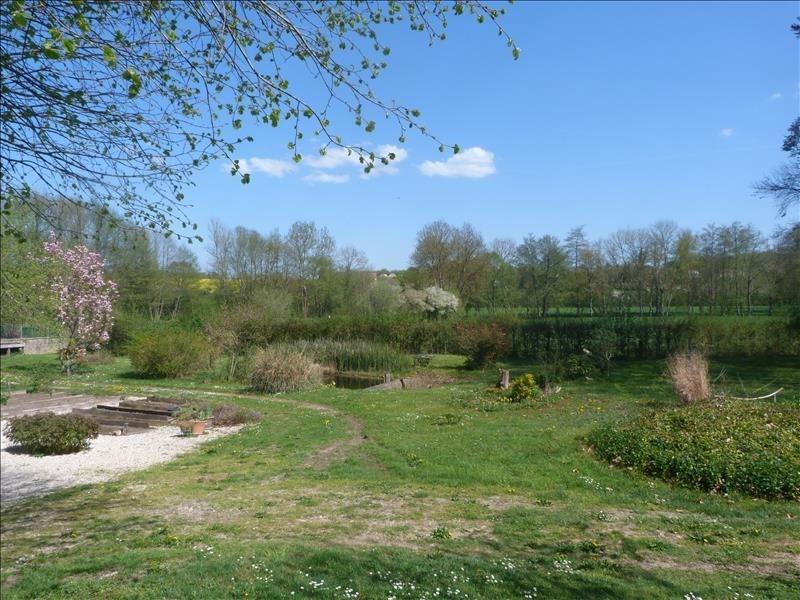 Vente maison / villa Secteur charny 159800€ - Photo 3