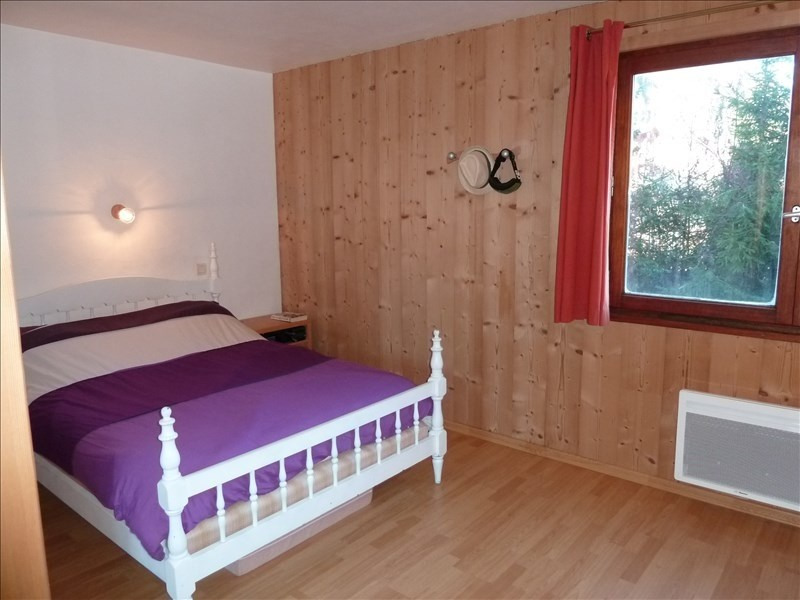 Sale apartment Morzine 295 000€ - Picture 5
