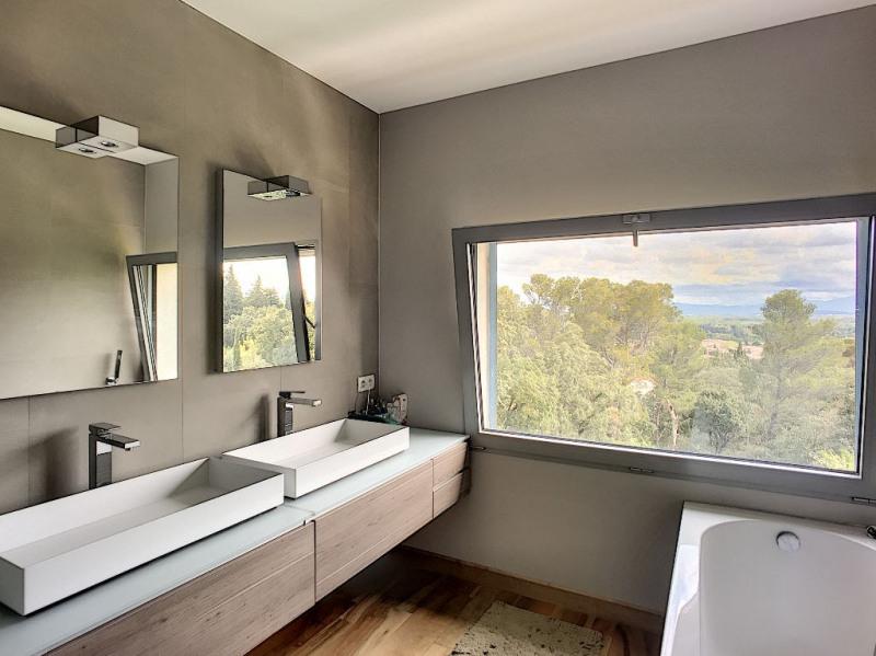 Deluxe sale house / villa Villeneuve les avignon 1060000€ - Picture 7