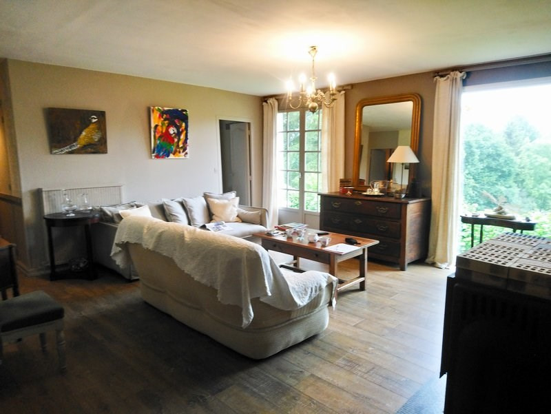 Vente maison / villa Feugeres 244500€ - Photo 2