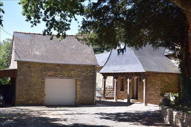 Sale house / villa Guegon 329000€ - Picture 7