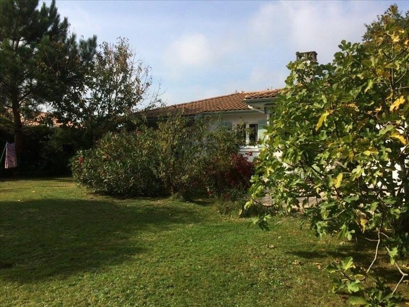 Vente maison / villa La teste de buch 450000€ - Photo 4
