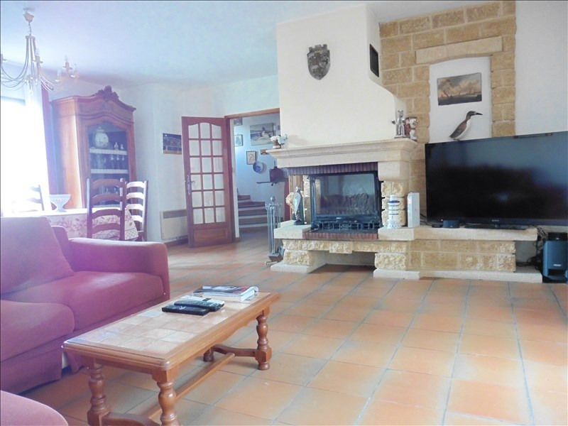 Vente maison / villa Mimet 498 500€ - Photo 7