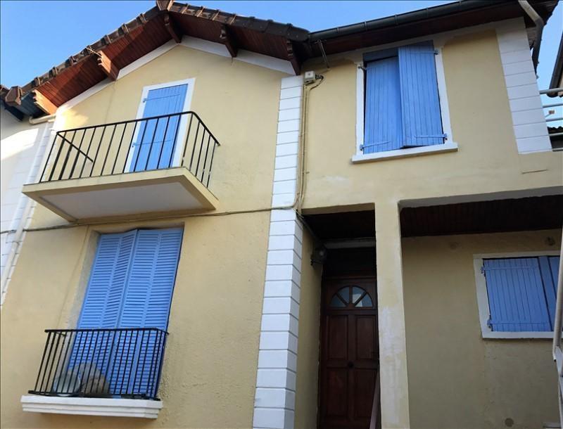 Revenda casa Bezons 250000€ - Fotografia 1