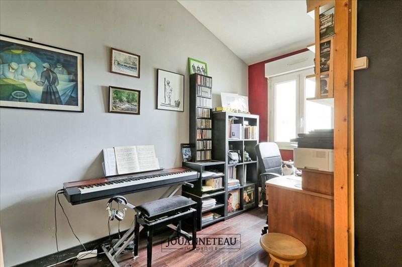 Sale house / villa Vanves 936000€ - Picture 9
