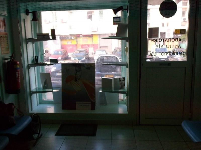Vente local commercial Pointe a pitre 91000€ - Photo 6