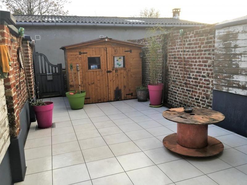 Sale house / villa Carvin 119000€ - Picture 4