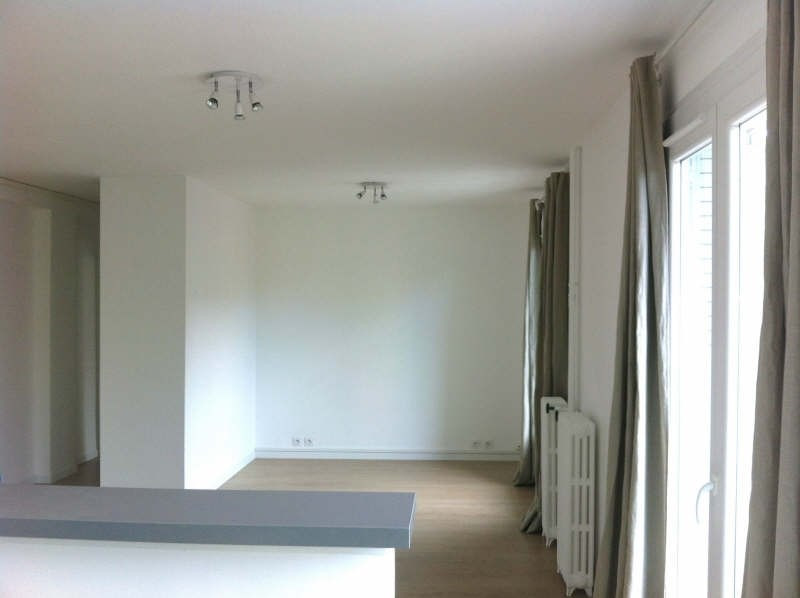Rental apartment Toulouse 622€ CC - Picture 1