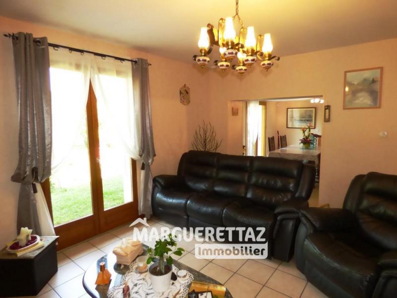 Sale house / villa Taninges 316000€ - Picture 5