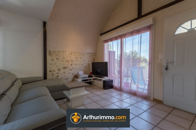 Vente appartement Morestel 126 000€ - Photo 3