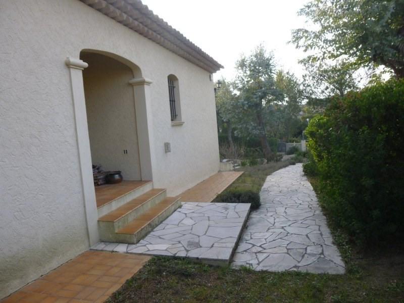 Vente de prestige maison / villa St raphael 690000€ - Photo 3