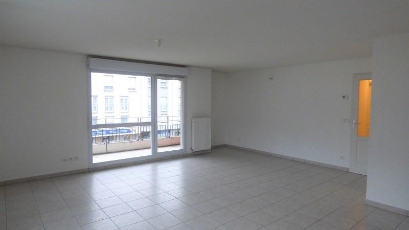 Affitto appartamento Cluses 749€ CC - Fotografia 6