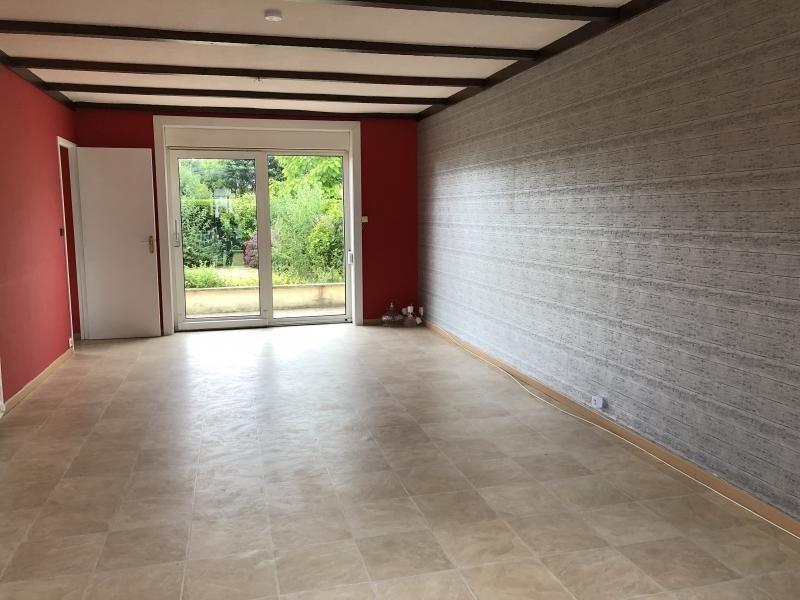 Sale house / villa Courrières 152000€ - Picture 4