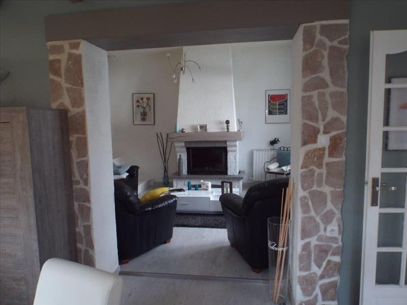 Sale house / villa Sin le noble 146300€ - Picture 3