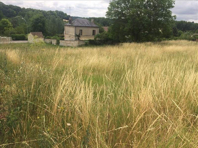 Vente terrain Morienval 52000€ - Photo 1
