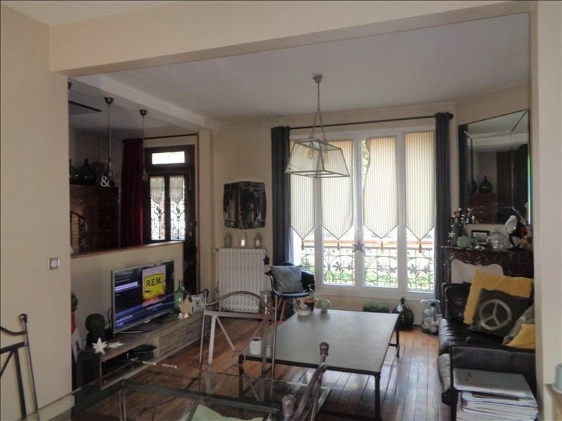 Verkoop  huis Villeneuve le roi 429000€ - Foto 8
