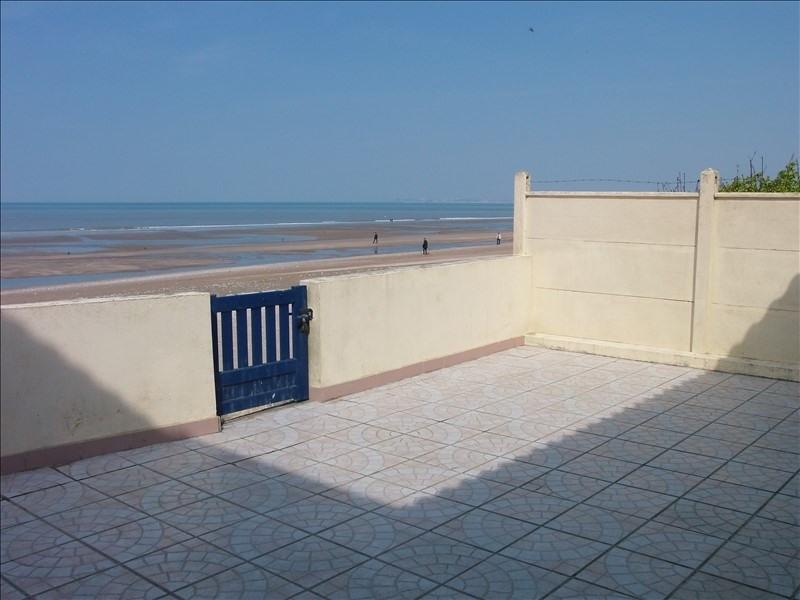 Sale house / villa Blonville sur mer 325000€ - Picture 2