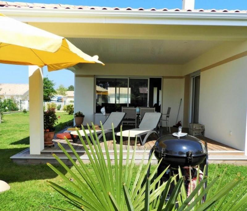 Maison Sanguinet 4 pièce(s) 104 m2