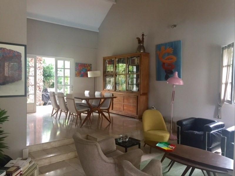 Deluxe sale house / villa La saline les bains 887000€ - Picture 2