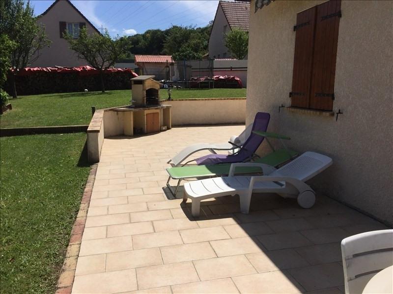 Vente maison / villa Plaisir 472 500€ - Photo 3
