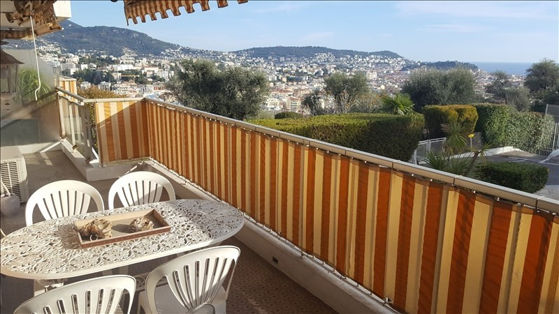 Sale apartment Nice 440 000€ - Picture 5