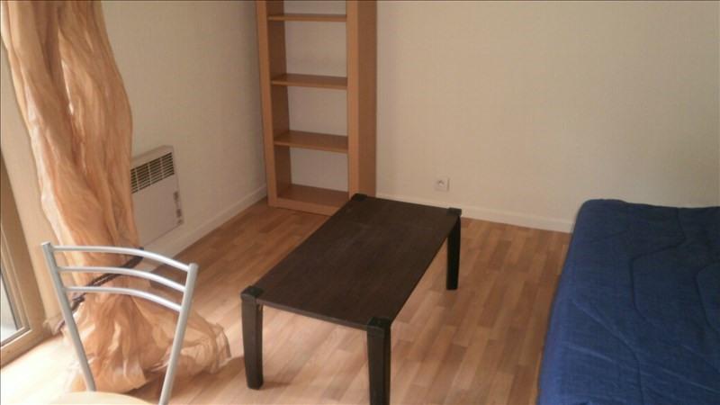 Venta  apartamento Pau 42500€ - Fotografía 3