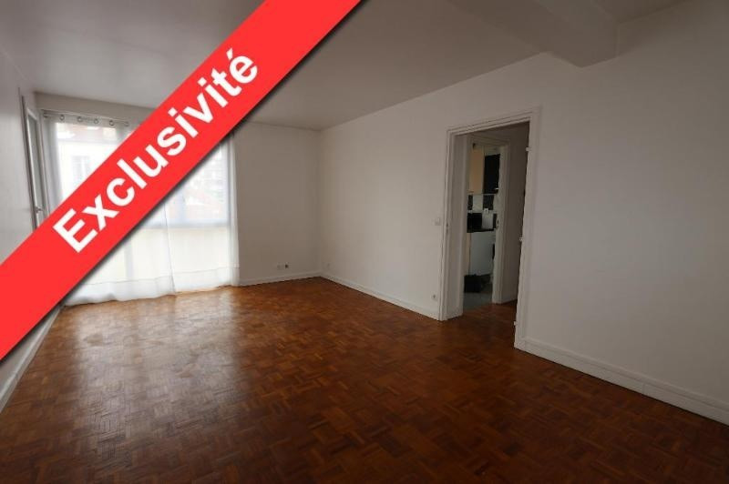 Location appartement Vincennes 1 701€ CC - Photo 1
