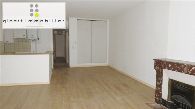 Vente appartement Le puy en velay 85900€ - Photo 2