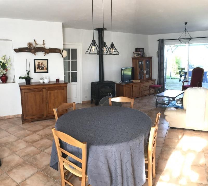 Sale house / villa St germain sur moine 199200€ - Picture 4