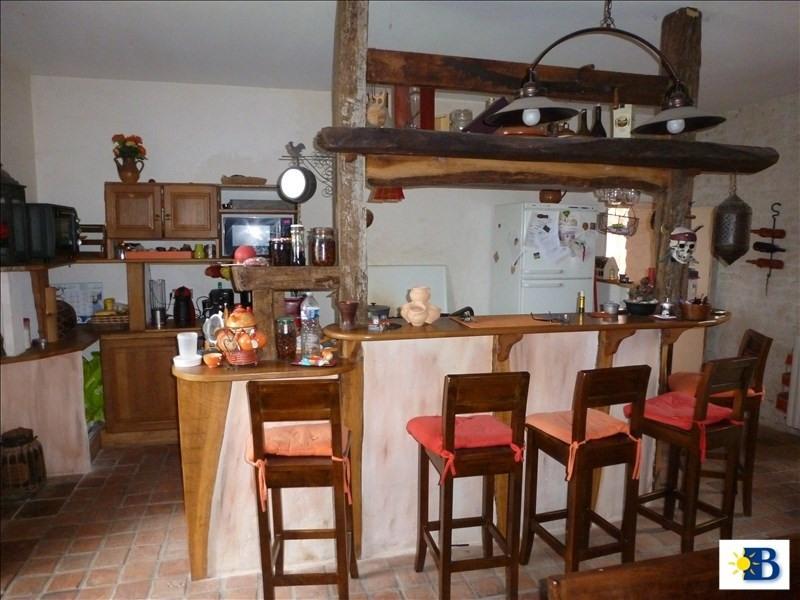 Vente maison / villa St gervais les trois cloch 220480€ - Photo 2