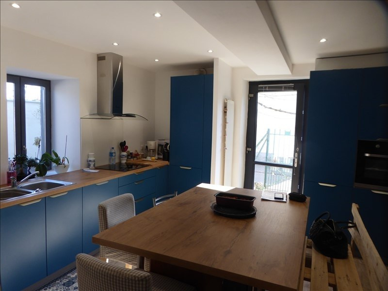 Vente maison / villa Vaulx-milieu 249000€ - Photo 3