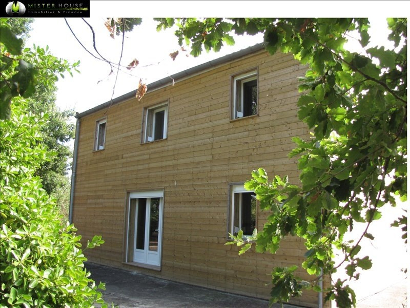 Sale house / villa La ville dieu du temple 175000€ - Picture 2