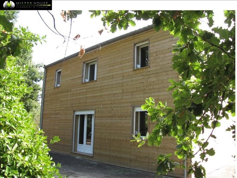 Verkoop  huis La ville dieu du temple 160000€ - Foto 2