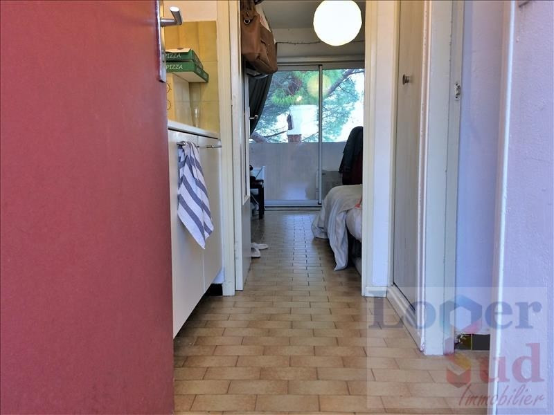 Vente appartement Montpellier 80 000€ - Photo 4